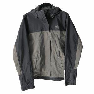 Adidas Climaproof Light Sports Jacket small
